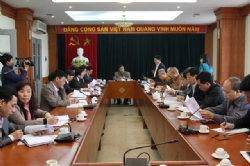 Ha Noi: To establish the disciplinary executive team for Vesak 2014