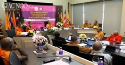 ICDV Preparatory Meeting : Vietnam officially hosts UN Day of Vesak 2014
