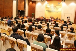 Journal Meeting: Vietnam to host the UN Day of Vesak 2014