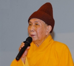 HH. Thich Duc Nghiep
